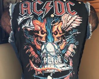 ACDC jacket