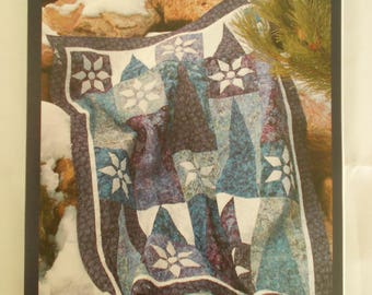 Winter Wonderland by Abbey Lane Quilts