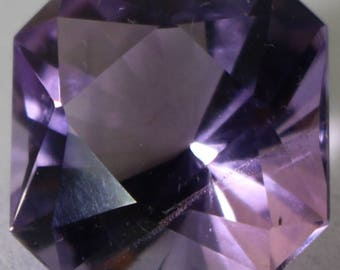 Zambian Amethyst 5.90ct Great for Dehydration and Hangovers