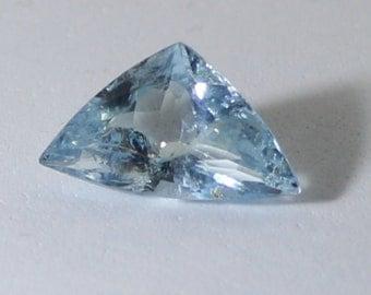 Natural Aquamarine 7.35ct