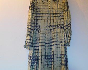 Vintage 1980's fantasy dress