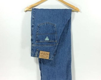 On sale 30% Vintage Guess By George Marciano Jeans Size 30 90s Hip Hop Style Streetwear Rare