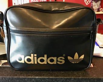 Retro Adidas Messenger Bag