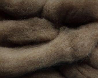 Castlemilk Moorit  rovings  100g