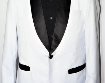 Men Groom Suit