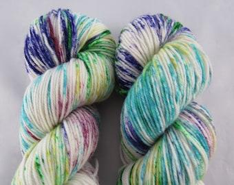 Charmed - Siren's Song- DK weight yarn - 100g