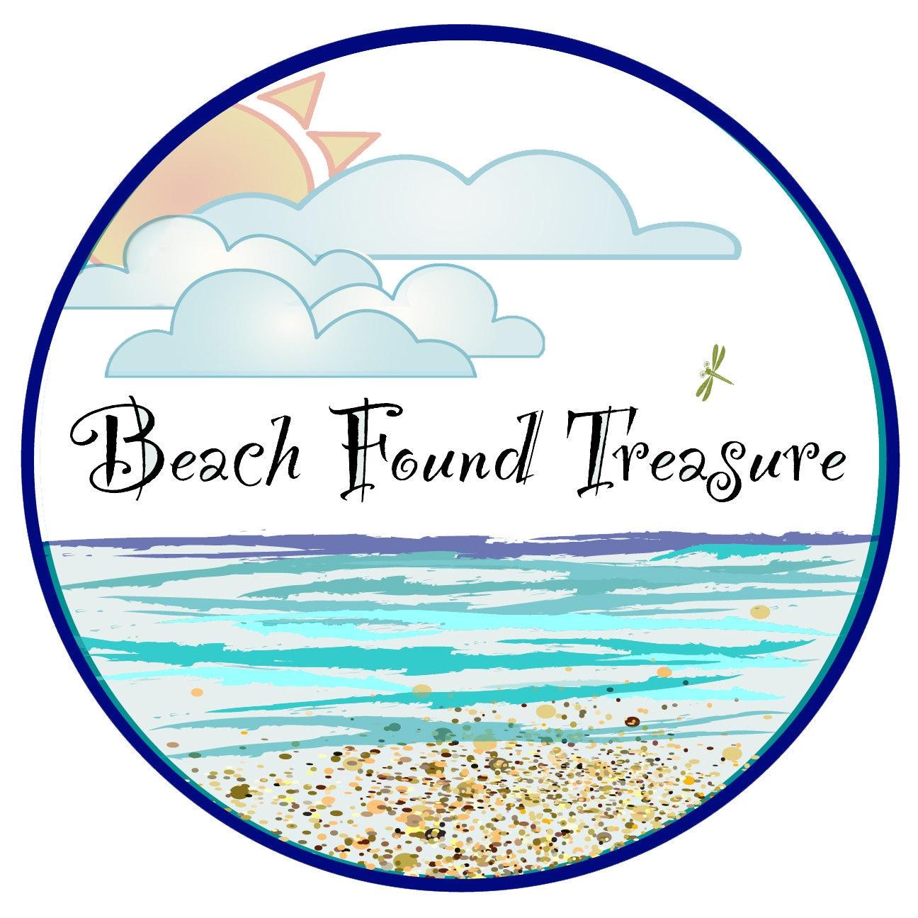 BeachFoundTreasure - Lake Michigan Beach Glass...treasures from the Lake!