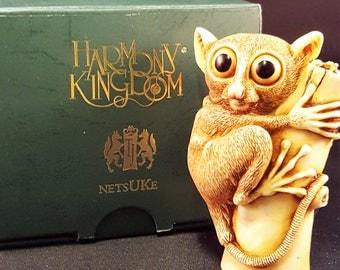 Harmony Kingdom - Bush Baby