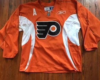 Philadelphia Flyers Mike Richards Jersey