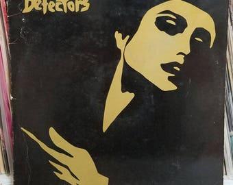 Defectors Zerbinos Records 753-5485 Garage Punk LP