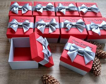 Christmas Eve Box, holiday gift box,  gift box, Christmas gifts, Christmas box, Christmas gifts, christmas eve crate, christmas tree