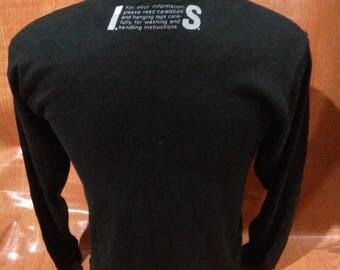 Issey Miyake Tshirts Vintage Issey Miyake
