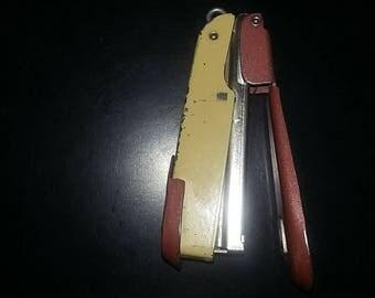 Vintage Stapler