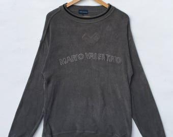 Mario valentino sweatshirt