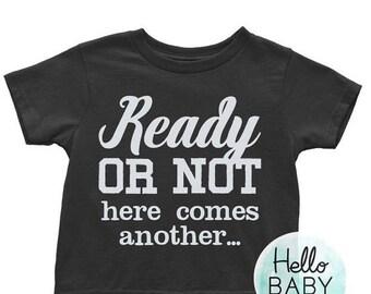 ENDS AT 12AM big brother shirt, big sister shirt, big brother announcement shirt, big sister announcement shirt, pregnancy announcement, sib