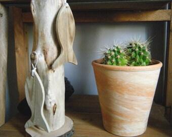 "piece Driftwood ""fish tree"""