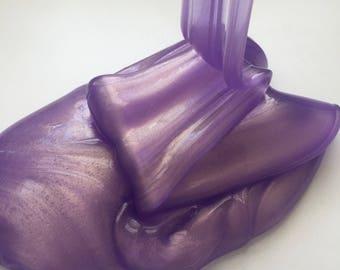 Rapunzel Putty Slime