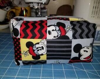 Disney mickey & Minnie bag