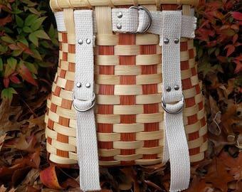 Mini Pack Basket