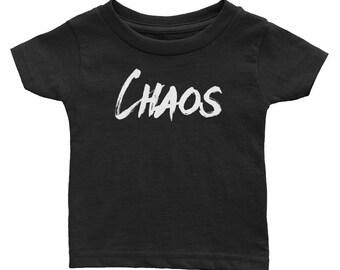 6m-24m Chaos tshirt