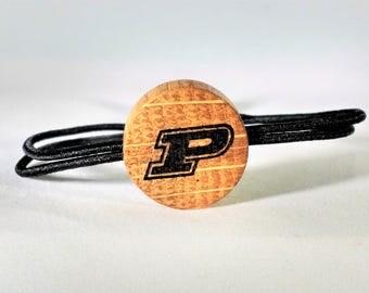 Purdue Boilermakers Bracelet