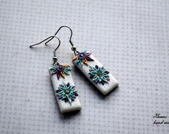 Earrings No. 4