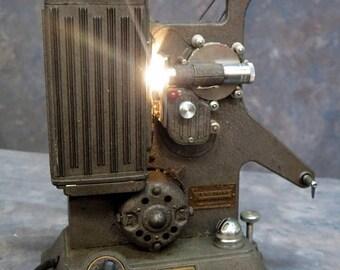 Keystone Projector Model R-8 for Restoration