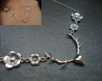 Necklace, necklace, Tracht, Dirndl chain, fixed, Collier, Oktoberfest, Dult, 55