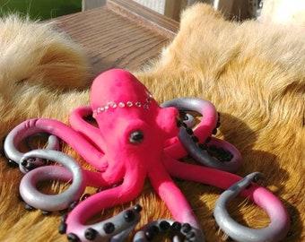 Queen Octopus