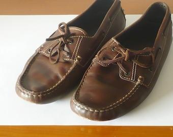 Death Men shoes size 8