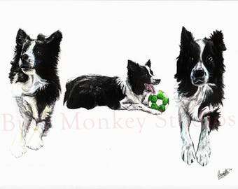 Illustrated Portraits | Pet Portraits | Family Portraits | Children's Portraits | Celebrity Portraits | Memorial Portraits