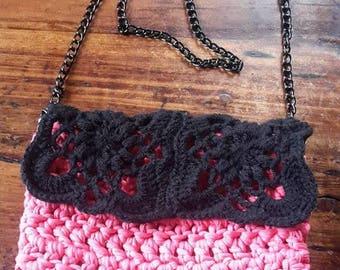 Trapillo shoulder bag