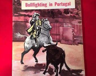 Bullfighting in Portugal by Jorge Ferreira