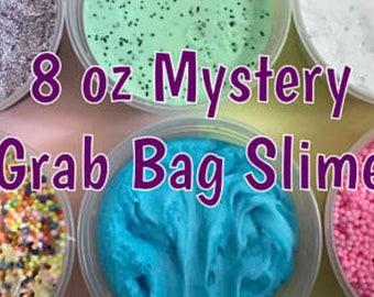 Mystery grab bag slime
