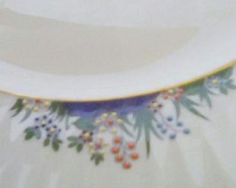 Lenox Templeton Collection Rutledge Dinner Plates (4)