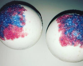 Gender Reveal Bath Bomb