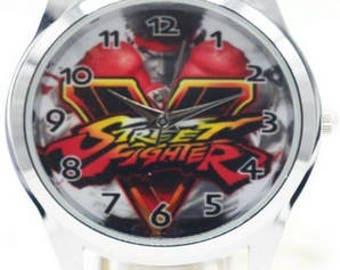 Street Fighter Watch