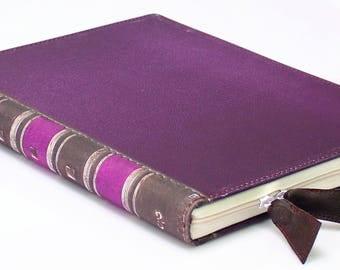 """13"""" Macbook Air Case Purple Old Vintage Book Case Antique Macbook Case Laptop case 13 inch case 13 macbook sleeve 2013 macbook air 13 sleeve"""