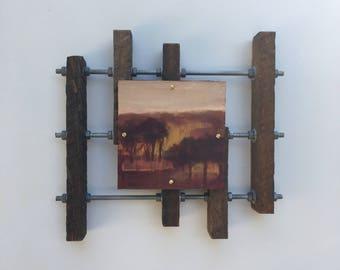 Umber - A collaborative art piece