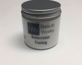 Buttercream Frosting | Moisturizing Lotion 4 oz | Shea Butter/Body Butter | Perfect for all skin types!