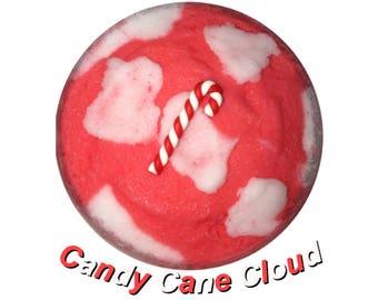 Candy Cane Cloud
