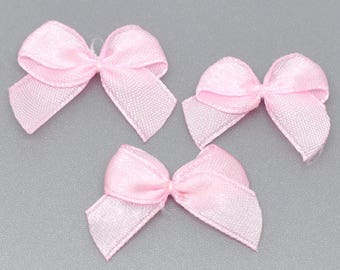 Pink Ribbon bows