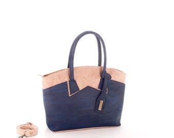 Woman Cork purse / cork purse