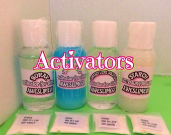 Images of Borax Slime Activator - #rock-cafe