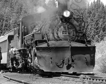 Engine # 487