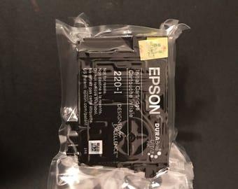 Epson setup inks 220-1