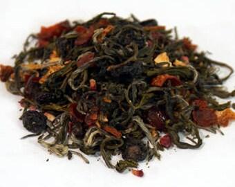 Yumberry White Tea