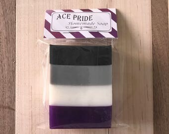 Ace Pride Soap