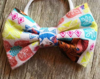 Moana Classic Baby bow