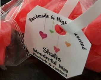 Bags of 25 Mini Hearts